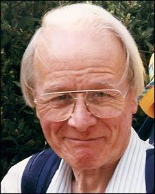 Philip Hendy