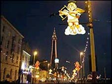 Blackpool illuminations - generic