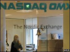 Icelandic stock exchange