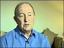 Clive Stone