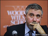 Paul Krugman.