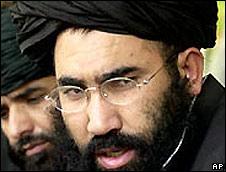 Mullah Abdul Salam Zaeef