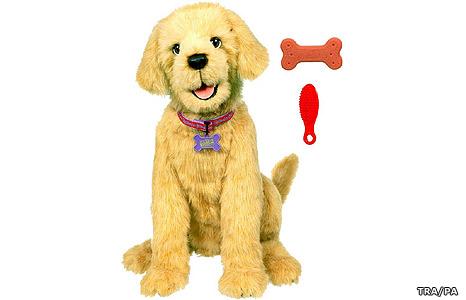 FurReal Friends Biscuit, My Lovin' Pup