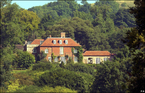 Ashcombe House Estate