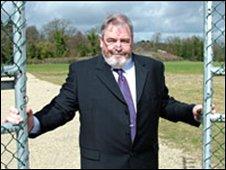 Paul Bowden-Brown, Maidstone United chairman