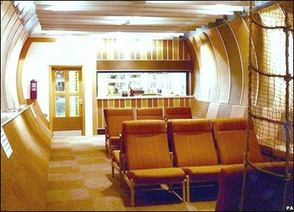 Kingsway tunnels