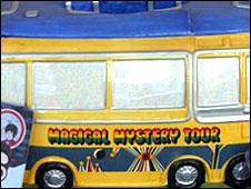Beatles' Magical Mystery Tour