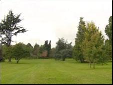 Bute Park