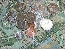 Guernsey cash