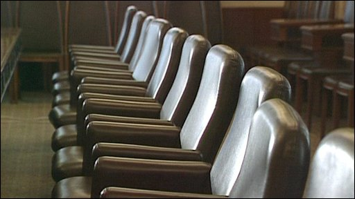 Chairs in the secretariat
