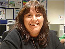 Maria Morgan