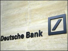 Deutsche Bank logo