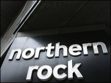 Northern Rock office