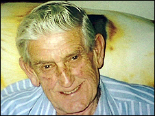 Richard George