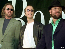 Bee Gees (1998)