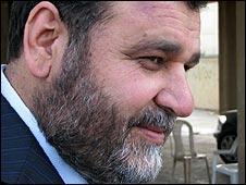 Khaled Daher