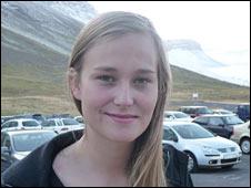 Maria Kristjansdottir