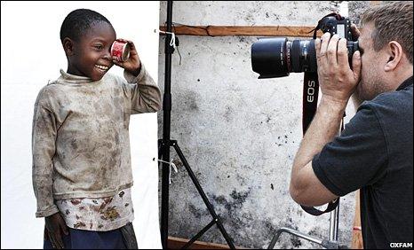 Rankin in DR Congo