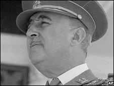 Gen Franco
