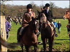 Crawley and Horsham Hunt