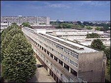 Aylesbury Estate, Southwark