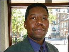 Charles Okwalinga