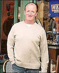 Mark Rigby-Jones