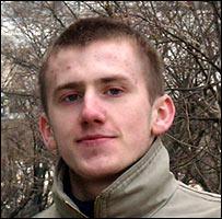 Nick Ivashchenko