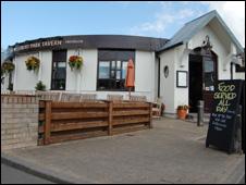 Westbury Park Tavern