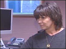Meri Huws, chair Welsh Language Board