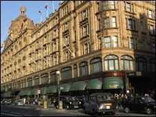Harrods