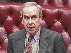 Lord Hoffmann in the House of Lords