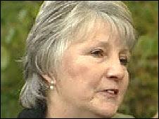 Pauline Stead