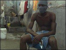 A drug dealer in Jamaica