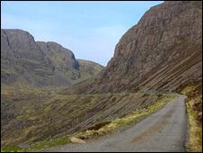 Coire na Ba/Pic: Undiscoverd Scotland