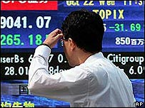 Mercados en Asia