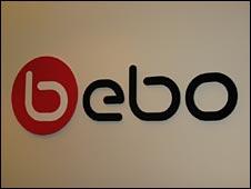 Bebo sign