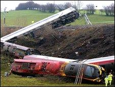 Grayrigg crash
