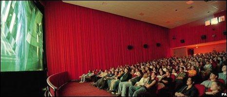Cinema (PA)