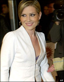 Dido in 2001