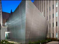 Centro Canadiense de Microscopía Electrónica (FOTO: Universidad McMaster)