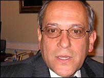 José Obdulio