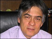 Ramiro Bejarano