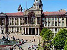 Birmingham City Council