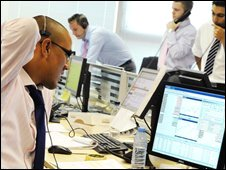 Forex traders bbc