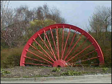 Wheldon wheel