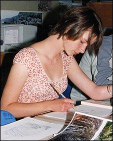 Hannah Foster