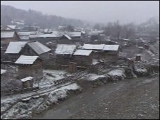 Glod, Romania