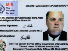 Bbc News Uk England Cambridgeshire Fake Mi5 Spy Is
