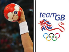 British Handball's London 2012 dream